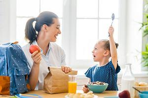 Smacznie i zdrowo - na dzień dobry! Sante (nie tylko) dla dzieci
