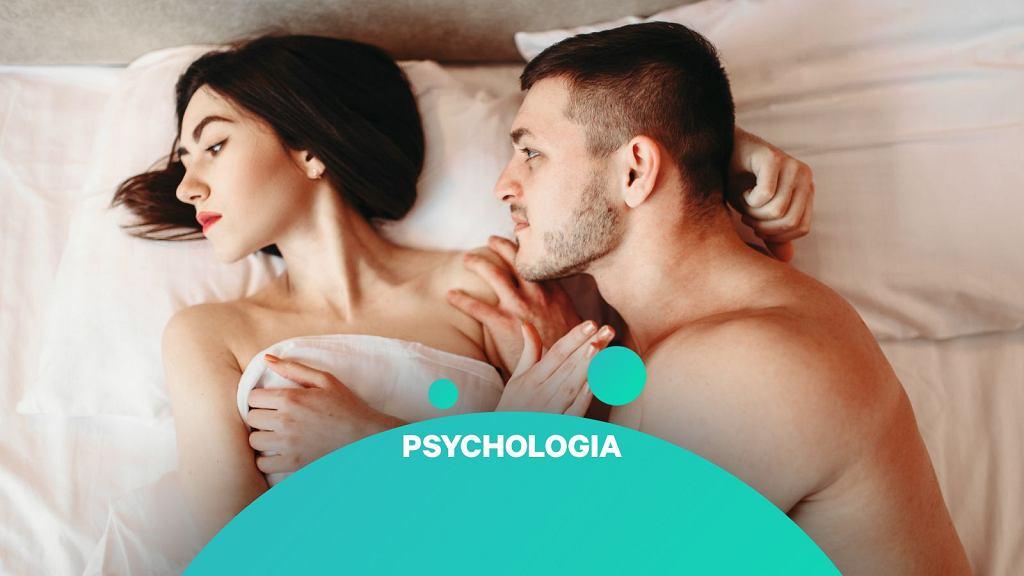 Brak seksu w związku