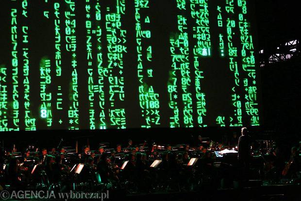 Festiwal Muzyki Filmowej: Matrix w kombinacie