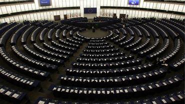 Parlament Europejski (zdjęcie ilustracyjne)
