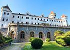 TOP 9: Najpiękniejsze zamki w Czechach
