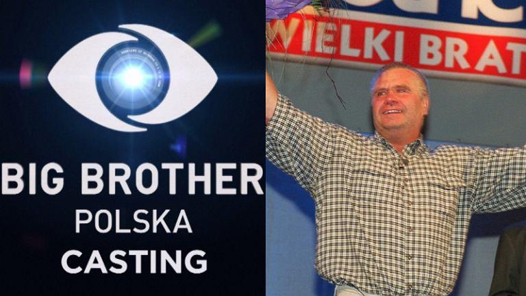 'Big Brother' - casting
