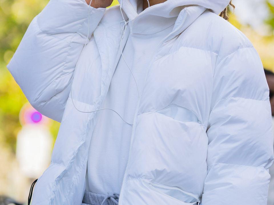 Najmodniejsze kurtki puchowe 2020/2021