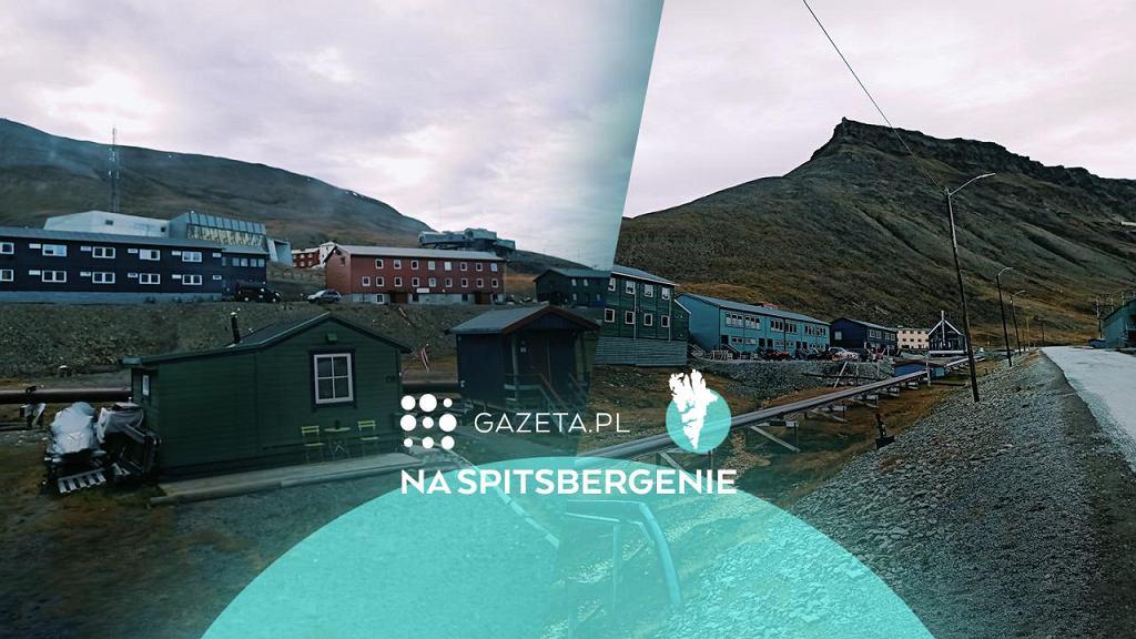 Gazeta.pl na Spitsbergenie