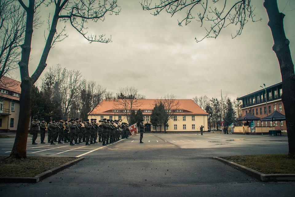 Zdjęcie numer 17 w galerii - Żołnierze, którzy wzmacniali południową flankę NATO, wrócili do domu [ZDJĘCIA]
