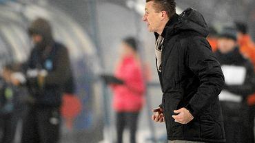 Tomasz Hajto jest najpoważniejszym kandydatem do objęcia posady trenera GKS-u Tychy