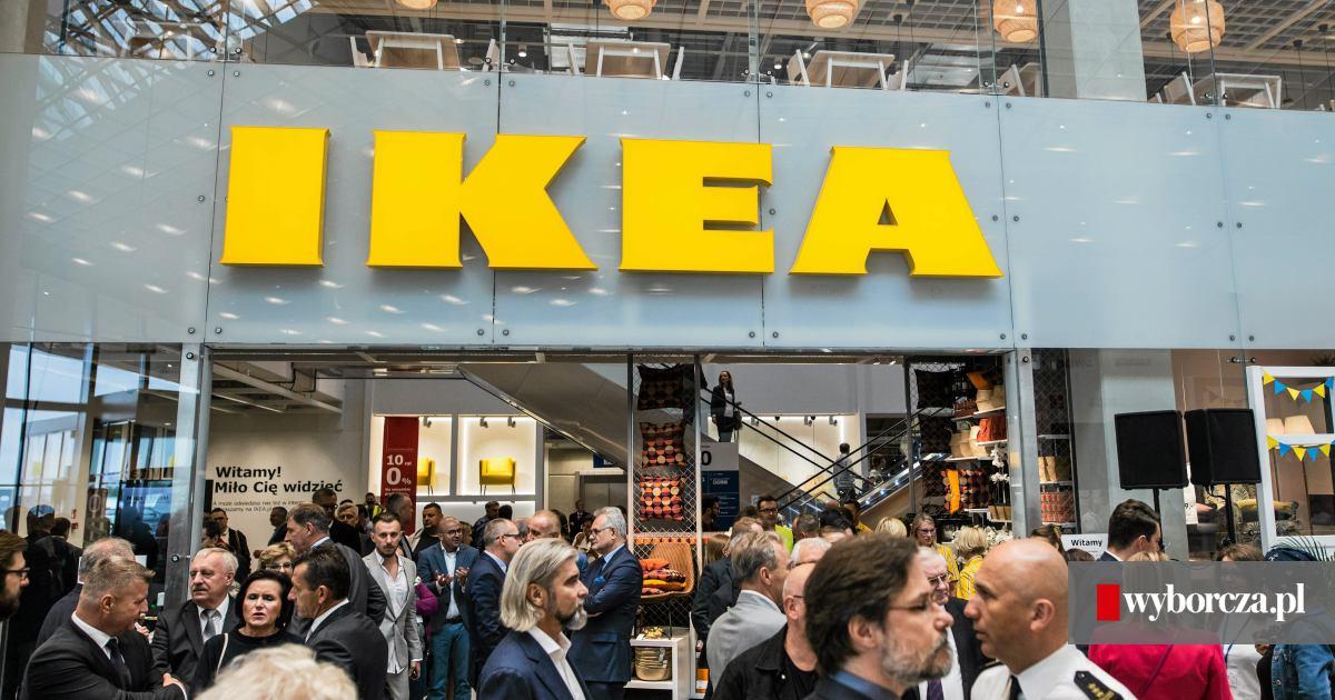 885a0f881c99fd Ikea w Rzeszowie? Na razie powstaje punkt odbioru zamówień w Millenium Hall
