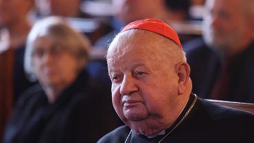Kardynał Dziwisz