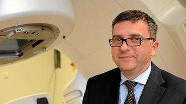 Adam Maciejczyk: Pakiet onkologiczny zrobił wiele dobrego, ale musimy pójść krok dalej