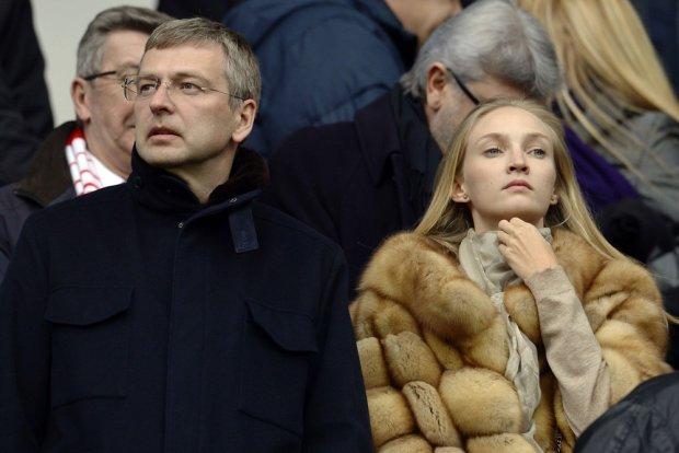 Elena Rybolowlew, Dmitry Rybolowlew