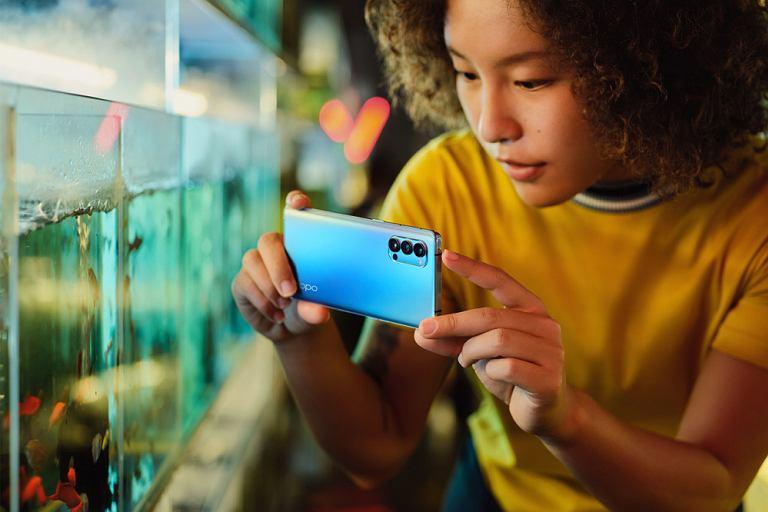 Smartfony OPPO: dobra jakość w niskiej cenie! Najnowszy model kusi aparatem