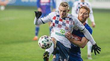 Mikkel Kirkeskov znalazł nowy klub. Odchodzi z Piasta Gliwice po dwóch latach