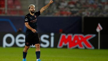 Oficjalnie: Sergio Aguero odchodzi z Manchesteru City. Koniec wspaniałej ery