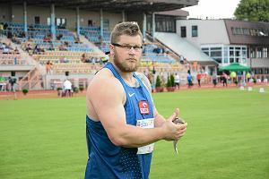Paweł Fajdek bezkonkurencyjny. Kolejne zwycięstwo mistrza świata