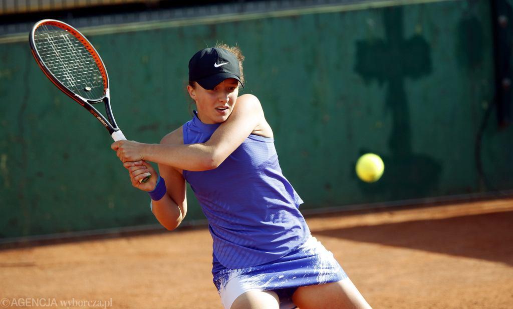Turniej ITF Warsaw Sports Group Open