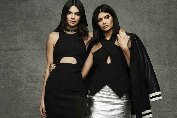 Kolekcja Kendall i Kylie Jenner dla Topshop
