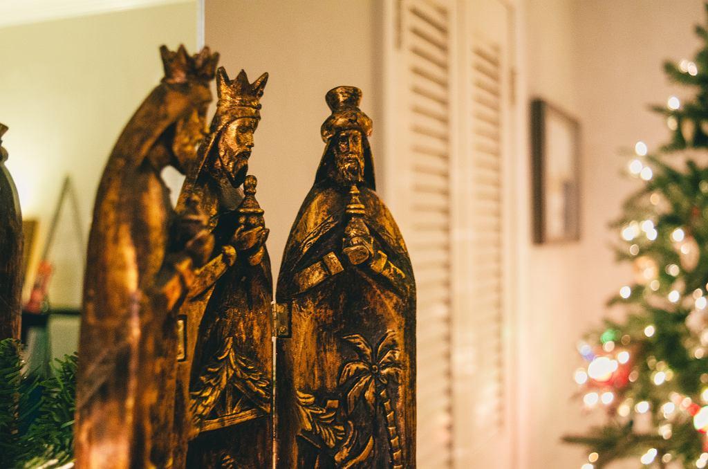 Trzej Królowie. Kim są Kacper, Melchior i Baltazar? (zdjęcie ilustracyjne)