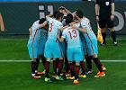 Euro 2016. Czechy - Turcja 0:2. Turcy podnieśli się po dwóch porażkach. Czesi jadą do domu