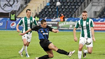 Zawisza pokonał Olimpię 3:0