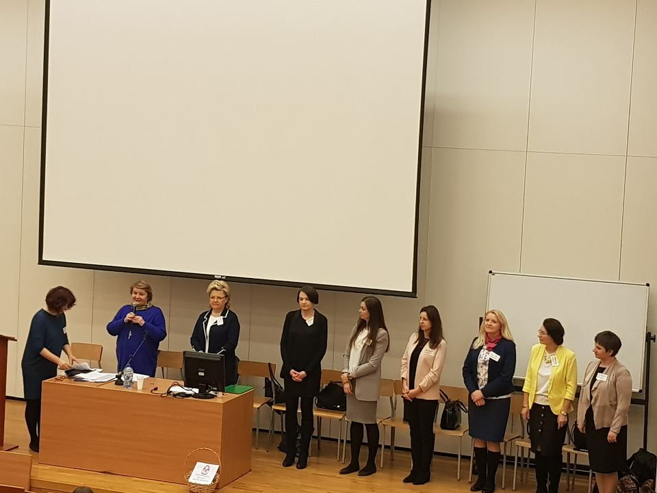 W Instytucie Filologii Słowiańskiej UMCS odbyły się eliminacje okręgowe 50. Olimpiady Języka Rosyjskiego