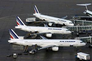 Kryzys klimatyczny. Francja tnie krótkie loty tam, gdzie można dojechać pociągiem w 2,5 godziny