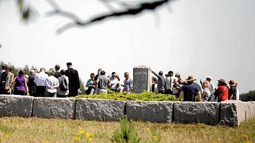 W nocy z środy na czwartek (10-11 lipca), po obchodach 78. rocznicy mordu dokonanego przez Polaków na Żydach w Jedwabnem, na murze w tym miasteczku pojawił się napis: 'Tęsknię za tobą Żydzie'