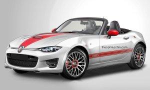 Abarth i Alfa Romeo | Nowe roadstery z Włoch