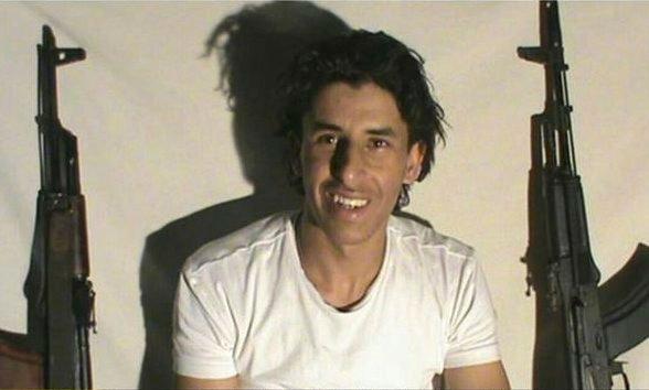 Seiffedine Yacoubi, zamachowiec z Tunezji