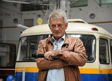 """Bronisław Cieślak nie chciał, żeby Anna Cieślak została aktorką. """"No panna, myliłem się"""""""