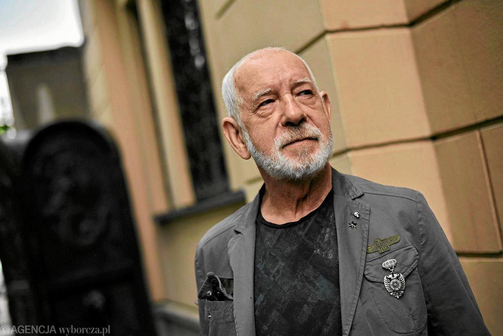 Jan Szumiej