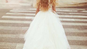 Suknie ślubne Sylwia Kopczyńska