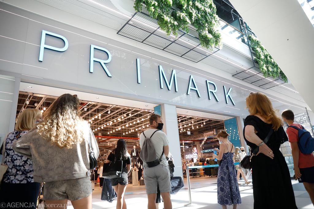 W Polsce powstanie kolejny sklep Primark