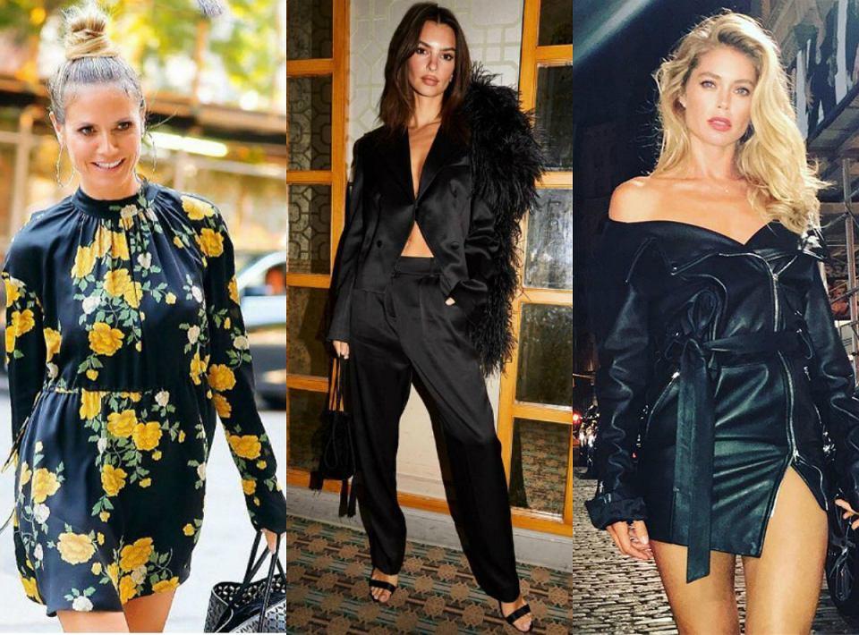 Ubrania polskiej projektantki Magdy Butrym nosiły między innymi Heidi Klum, Emily Ratajkowski i Doutzen Kroes.