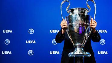 Rozlosowano ćwierćfinały i półfinały Ligi Mistrzów! Bayern zagra w wielkim hicie!