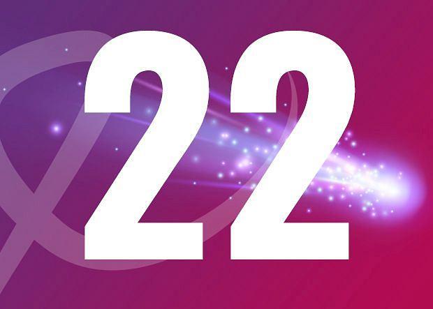 Numerologiczna 22