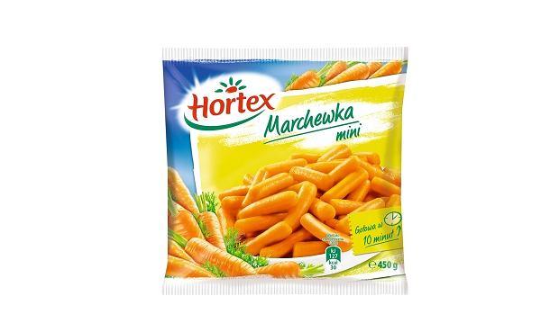 Hortex - Marchewka mini