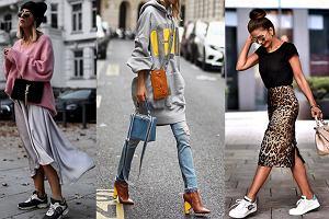 3 najlepsze stylizacje streetwear z tego tygodnia