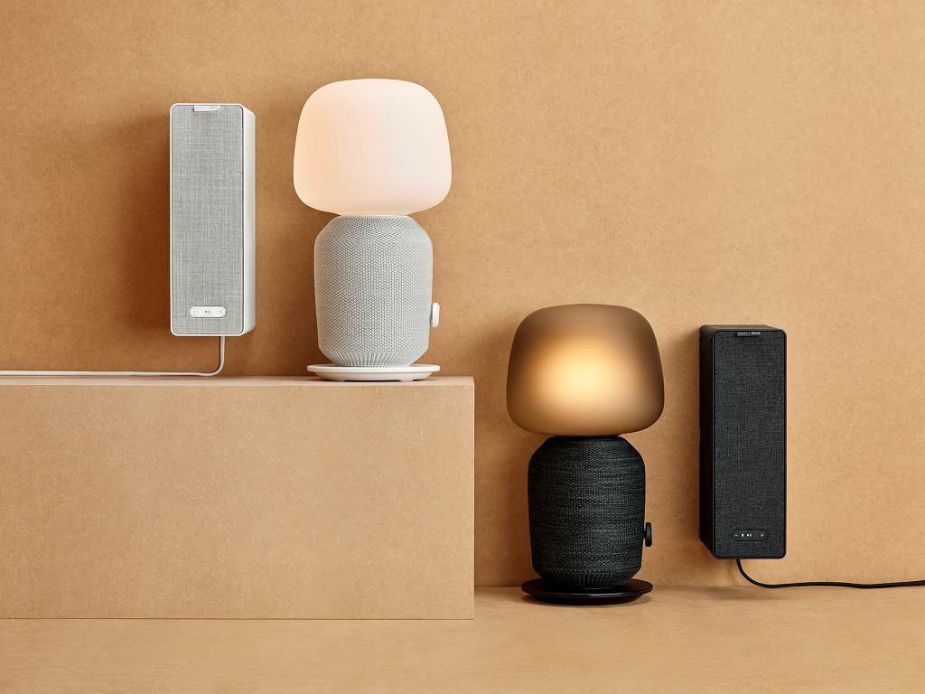 IKEA i SONOS - pierwsze produkty z gamy SYMFONISK 3