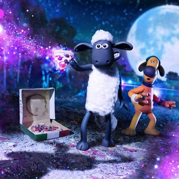 """Baranek Shaun Film. Farmageddon"" - zobaczcie zwiastun"