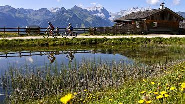 Austria, Vorarlberg