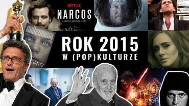 Rok w kulturze 2015