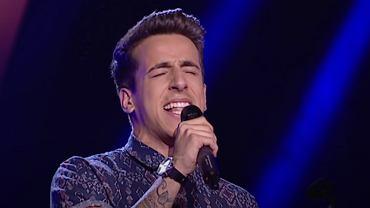 Fernando Daniel - 'When We Were Young' | Provas Cegas | The Voice Portugal