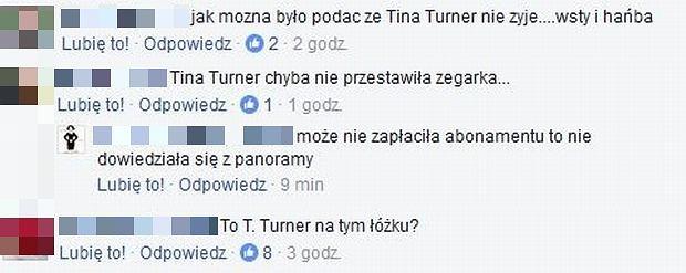 Wpisy na profilu Panoramy TVP
