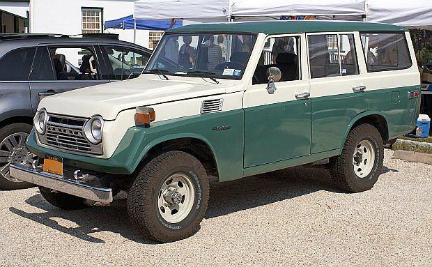 Model J5 produkowany był w latach 1967 - 1981