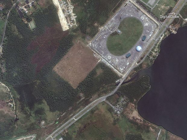 Barra Olympic Village, 30.09.2002