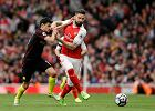 Oglądaj spotkanie Arsenal - Manchester City z sport.pl. Transmisja live, stream online
