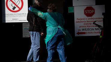 Epidemia Koronawirusa w Polsce. Wrocław, 11 marca 2020