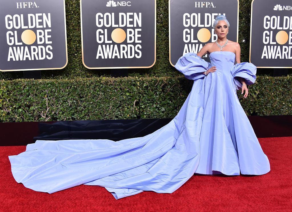 Lady Gaga, Złote Globy 2019