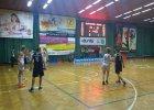 KKS Olsztyn pokonał AZS Gdańsk, ale emocje były do ostatniej sekundy