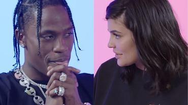 Travis Scott i Kylie Jenner w wywiadzie dla 'GQ'